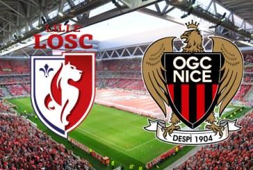 Lille vs Nice – Egalul aduce banul