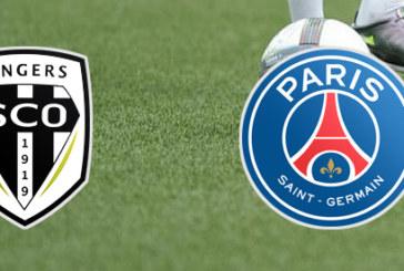 "Angers vs PSG – Profita acum de cota cadou 5 pentru ""gol marcat de PSG"""