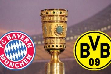 """Bayern vs Borussia Dortmund – Profita aici de cota-cadou 5 pentru """"peste 1.5 goluri"""""""