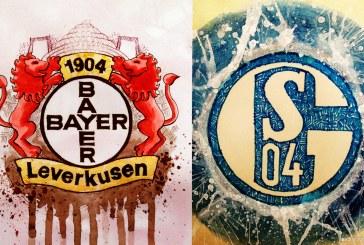 "Bayer Leverkusen vs Schalke – Profita de cota speciala 5 pentru ""peste 1.5 goluri"""