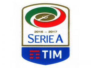Programul primei etape din Serie A Italia – Ponturi si cote de neratat