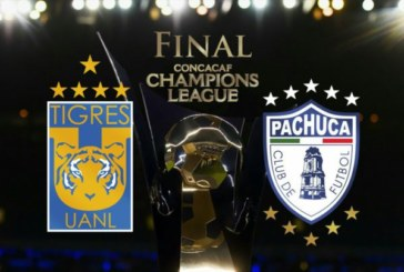 Tigres vs Pachuca | Duel 100% mexican in finala CONCACAF – Champions League