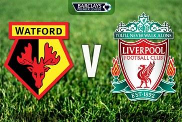 Watford vs Liverpool – Cormoranii prind cote excelente in zbor!