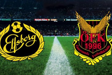 Elfsborg vs Ostersunds – Meci echilibrat in Suedia!