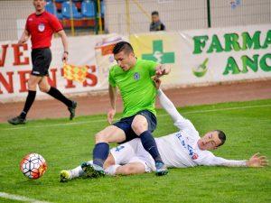 FC Botosani vs CSM Poli Iasi - Meci echilibrat in play-out!