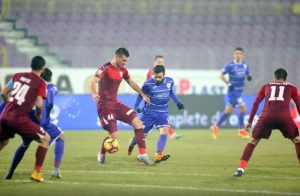 FC Voluntari vs ACS Poli Timisoara - Disputa interesanta in Play-out!