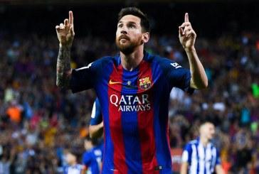 Cererea lui Lionel Messi pentru Valverde: Vedeta asta este ideala pentru Barcelona