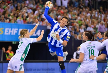 Ponturi pariuri handbal Liga Campionilor – Buducnost vs Gyor