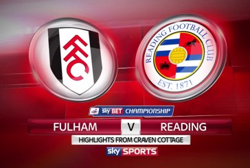 Fulham vs Reading – Spectacol in barajul de promovare din Anglia