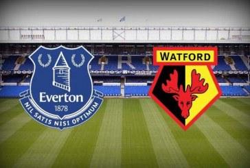Everton vs Watford – Nu lasa sa-ti scape doua cote de peste 2