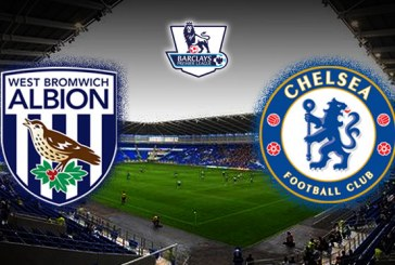 West Brom vs Chelsea – Bani pe jos – Cu o victorie, oaspetii devin si matematic campioni
