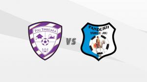 ACS Poli Timisoara vs Pandurii - Vezi trei ponturi speciale pentru finala de la retrogradare