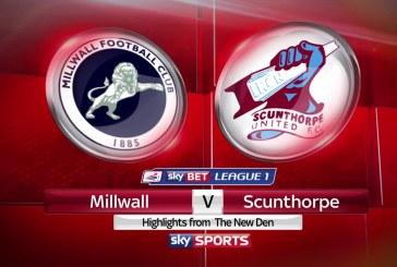 Millwall vs Scunthorpe – Dubleaza-ti investitia cu un pariu pe victoria gazdelor