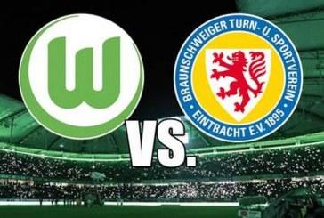 Wolfsburg vs Eintracht Braunschweig – Faci bani cu o cota de peste 2 la derby-ul pentru Bundesliga?