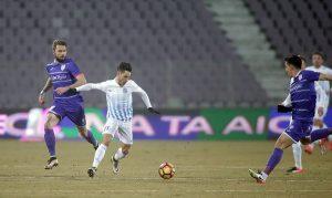 ACS Poli Timisoara vs Poli Iasi - Continua lupta din play-out