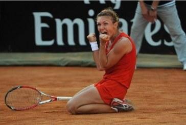 Simona Halep vs Elina Svitolina – Finala din sferturile Roland Garros