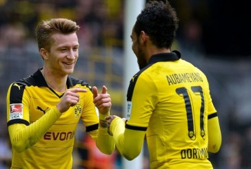 Borussia Dortmund si-a tras antrenor cu finala Europa League in CV