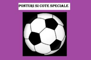 Ponturi si cote speciale – Castigatoarea titlului in Liga 1 si finala Cupei Confederatiilor