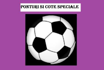 Cote si pariuri speciale pentru sportul din Romania – Fotbal, handbal
