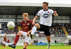 Dundalk vs Galway - Mergem pe mana gazdelor!