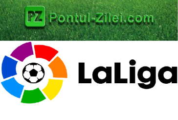 Ponturi pariuri La Liga Spania –Noul sezon 2017/2018