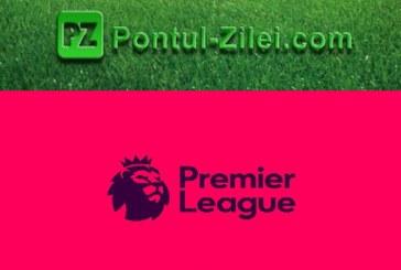 Ponturi pariuri Premier League Anglia – Noul sezon 2017/2018