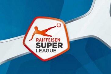 Super cote de pariuri ale meciurilor din campionatul Elvetiei, 2 iunie