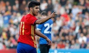 Spania U21 vs Italia U21 - La Furia Roja, favorita in semifinale!