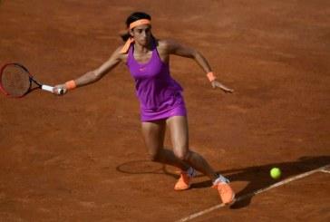 Ponturi tenis feminin Roland Garros Karolina Pliskova vs Caroline Garcia