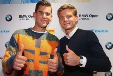 Ponturi tenis masculin Roland Garros turul trei