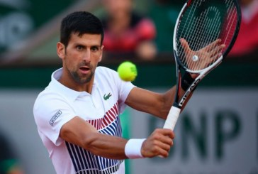 Sfert de cinci stele la Roland Garros, intre Djokovic si Thiem
