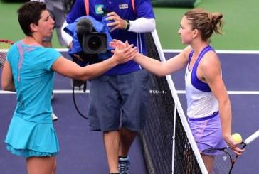 Ponturi tenis feminin Simona Halep vs Carla Suarez Navarro