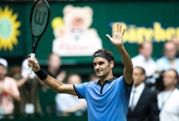 Ponturi tenis masculin Roger Federer vs Benoit Paire