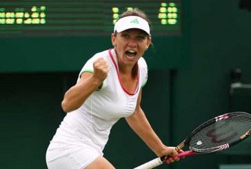 Simona Halep are sanse reduse la castigarea Wimbledonului – E cotata a 10-a favorita