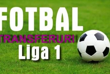 Transferuri Liga 1 –Romania – Cele mai tari mutari ale cluburilor