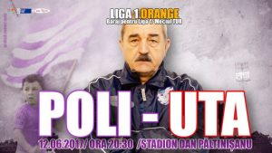 ACS Poli Timisoara vs UTA - Dubleaza-ti banii cu barajul pentru Liga I