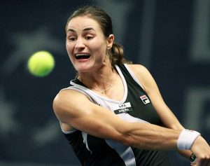 Meci dificil pentru Monica Niculescu la debutul la Eastbourne