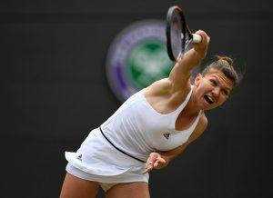Ponturi tenis feminin Simona Halep Wimbledon 2017