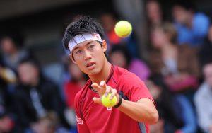 Meciul zilei din tenis Tomas Berdych vs Kei Nishikori