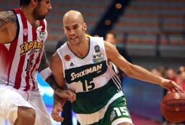 Derby cu titlul pe masa in Grecia
