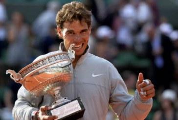 Ponturi tenis masculin turul trei Roland Garros