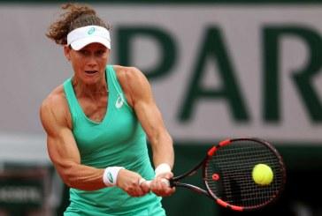 Veteranele Stosur si Venus Williams, favorite la calificarea in optimi