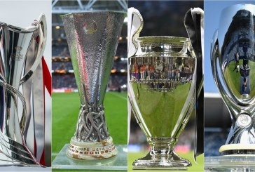 Orase candidate pentru organizarea finalelor cupelor europene in 2019 – Ponturi Champions League