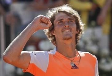 Ponturi Alexander Zverev vs John Isner – Turneul Campionilor 16 noiembrie 2018