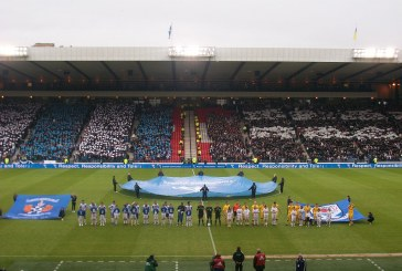 Derby-ul Airshire deschide sezonul de fotbal din Scotia