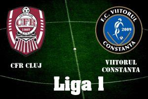 CFR Cluj vs Viitorul - Profita de trei cote bune la derby-ul etapei