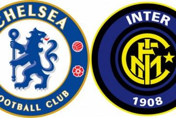 Chelsea vs Inter – Ai aici trei ponturi pentru profit garantat inca de la pranz