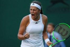 Ponturile zilei din tenis feminin 27 mai
