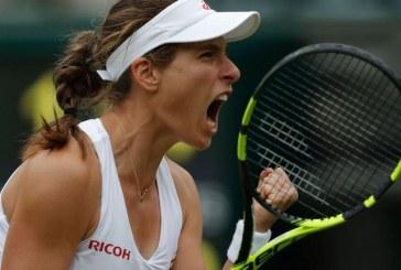 Ponturi Johanna Konta vs Pauline Parmentier tenis 06 Martie 2019 WTA Indian Wells