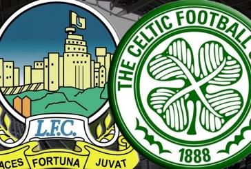 Linfield vs Celtic – Pune pe o cota de 2.35 la meciul scotienilor din Liga Campionilor